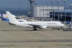 yabyanさんが、中部国際空港で撮影したイタリア空軍 767-231(ER)の航空フォト(飛行機 写真・画像)