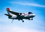 takamaruさんが、厚木飛行場で撮影したアメリカ海軍 US.NAVY S-3B Vikingの航空フォト(写真)