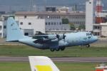 yabyanさんが、名古屋飛行場で撮影した航空自衛隊 C-130H Herculesの航空フォト(写真)