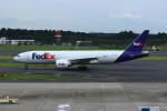 resocha747さんが、成田国際空港で撮影したフェデックス・エクスプレス 777-FS2の航空フォト(写真)