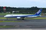 resocha747さんが、成田国際空港で撮影した全日空 767-381/ERの航空フォト(写真)