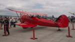 SVMさんが、岩国空港で撮影した日本個人所有 YMF-F5Cの航空フォト(写真)