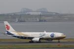 cherrywing787さんが、羽田空港で撮影した中国国際航空 A330-243の航空フォト(写真)