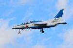 じゃりんこさんが、岐阜基地で撮影した航空自衛隊 T-4の航空フォト(写真)