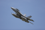 KJさんが、厚木飛行場で撮影した米海軍 F/A-18F Super Hornetの航空フォト(写真)