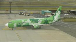 レックスさんが、O・R・タンボ国際空港で撮影したクルラ 737-4S3の航空フォト(飛行機 写真・画像)
