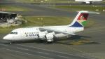 レックスさんが、O・R・タンボ国際空港で撮影したエアリンク Avro 146-RJ85の航空フォト(写真)
