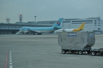 snow_shinさんが、関西国際空港で撮影した大韓航空 747-4B5F/SCDの航空フォト(飛行機 写真・画像)