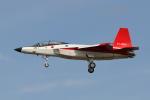 じゃりんこさんが、岐阜基地で撮影した防衛装備庁 X-2 (ATD-X)の航空フォト(写真)