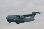 じゃりんこさんが、岐阜基地で撮影した航空自衛隊 C-2の航空フォト(写真)