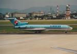Izumixさんが、名古屋飛行場で撮影した大韓航空 727-281/Advの航空フォト(写真)