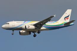 航空フォト:HS-PGZ バンコクエアウェイズ A319