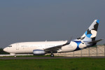 banshee02さんが、成田国際空港で撮影したBBJ One 737-7CJ BBJの航空フォト(写真)