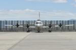 miffyさんが、岩国空港で撮影した海上自衛隊 EP-3の航空フォト(写真)