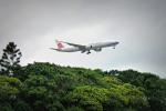 ppuw43さんが、台湾桃園国際空港で撮影したチャイナエアライン 777-36N/ERの航空フォト(写真)