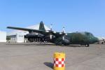 セブンさんが、千歳基地で撮影した航空自衛隊 C-130H Herculesの航空フォト(飛行機 写真・画像)
