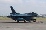 セブンさんが、千歳基地で撮影した航空自衛隊 F-2Aの航空フォト(飛行機 写真・画像)
