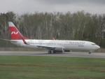 Speed Birdさんが、シェレメーチエヴォ国際空港で撮影したタタスタン・エア 737-341の航空フォト(写真)