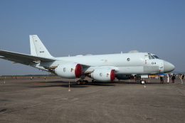 ygfdcxzさんが、鹿屋航空基地で撮影した海上自衛隊 P-1の航空フォト(飛行機 写真・画像)