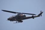 ktaroさんが、大久保駐屯地で撮影した陸上自衛隊 AH-1Sの航空フォト(写真)
