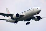 まいけるさんが、スワンナプーム国際空港で撮影した日本航空 777-246/ERの航空フォト(写真)
