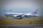 SKY☆8959さんが、羽田空港で撮影した日本航空 787-8 Dreamlinerの航空フォト(写真)
