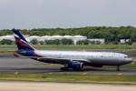 T.Sazenさんが、成田国際空港で撮影したアエロフロート・ロシア航空 A330-243の航空フォト(写真)
