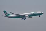 tsubasa0624さんが、羽田空港で撮影したエバー航空 A330-302の航空フォト(写真)
