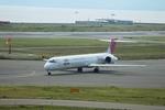 T.Sazenさんが、関西国際空港で撮影した日本航空 MD-90-30の航空フォト(飛行機 写真・画像)
