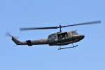 YASKYさんが、埼玉県加須市 利根川河川敷で撮影した陸上自衛隊 UH-1Jの航空フォト(写真)