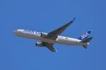 じゃりんこさんが、成田国際空港で撮影した全日空 767-316F/ERの航空フォト(写真)