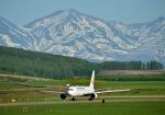 Cygnus00さんが、旭川空港で撮影した日本航空 767-346の航空フォト(写真)