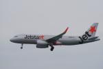 yabyanさんが、那覇空港で撮影したジェットスター・ジャパン A320-232の航空フォト(飛行機 写真・画像)
