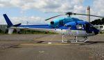Chikaの航空見聞録さんが、鈴鹿場外で撮影したエクセル航空 AS355N Ecureuil 2の航空フォト(写真)