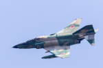 pcmediaさんが、静浜飛行場で撮影した航空自衛隊 RF-4E Phantom IIの航空フォト(飛行機 写真・画像)