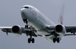 yabyanさんが、那覇空港で撮影した日本トランスオーシャン航空 737-8Q3の航空フォト(飛行機 写真・画像)