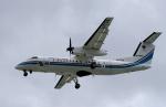 yabyanさんが、那覇空港で撮影した海上保安庁 DHC-8-315 Dash 8の航空フォト(飛行機 写真・画像)