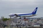 yabyanさんが、那覇空港で撮影した全日空 767-381の航空フォト(飛行機 写真・画像)