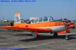 Chofu Spotter Ariaさんが、静浜飛行場で撮影した航空自衛隊 T-34A Mentorの航空フォト(飛行機 写真・画像)