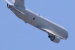 花田花男さんが、静浜飛行場で撮影した航空自衛隊 KC-767J (767-2FK/ER)の航空フォト(写真)