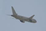 eagletさんが、静浜飛行場で撮影した航空自衛隊 KC-767J (767-2FK/ER)の航空フォト(写真)