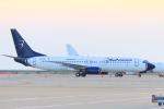 中部国際空港 - Chubu Centrair International Airport [NGO/RJGG]で撮影されたブルー・パノラマ・エアラインズ - Blue Panorama Airlines [BV/BPA]の航空機写真