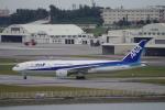 yabyanさんが、那覇空港で撮影した全日空 777-281の航空フォト(飛行機 写真・画像)