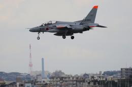 yabyanさんが、那覇空港で撮影した航空自衛隊 T-4の航空フォト(写真)