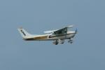 Airway-japanさんが、函館空港で撮影した日本個人所有 182Q Skylane IIの航空フォト(写真)