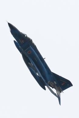 のっちさんが、静浜飛行場で撮影した航空自衛隊 RF-4E Phantom IIの航空フォト(飛行機 写真・画像)