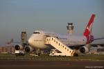 SKY☆8959さんが、羽田空港で撮影したカンタス航空 747-438/ERの航空フォト(写真)