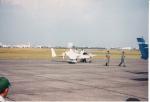 うすさんが、浜松基地で撮影した日本法人所有 SC-01B-160 Speed Canardの航空フォト(写真)