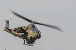 pcmediaさんが、静浜飛行場で撮影した陸上自衛隊 AH-1Sの航空フォト(写真)