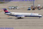 Chofu Spotter Ariaさんが、中部国際空港で撮影したアイベックスエアラインズ CL-600-2C10 Regional Jet CRJ-702の航空フォト(飛行機 写真・画像)